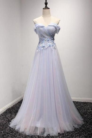 A Line Dresses,Long Dresses,Off the Shoulder Dresses,Customize Dresses,Custom made,Cheap prom dress